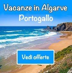 Cerca un Hotel in Algarve Portogallo in offerta al miglior prezzo