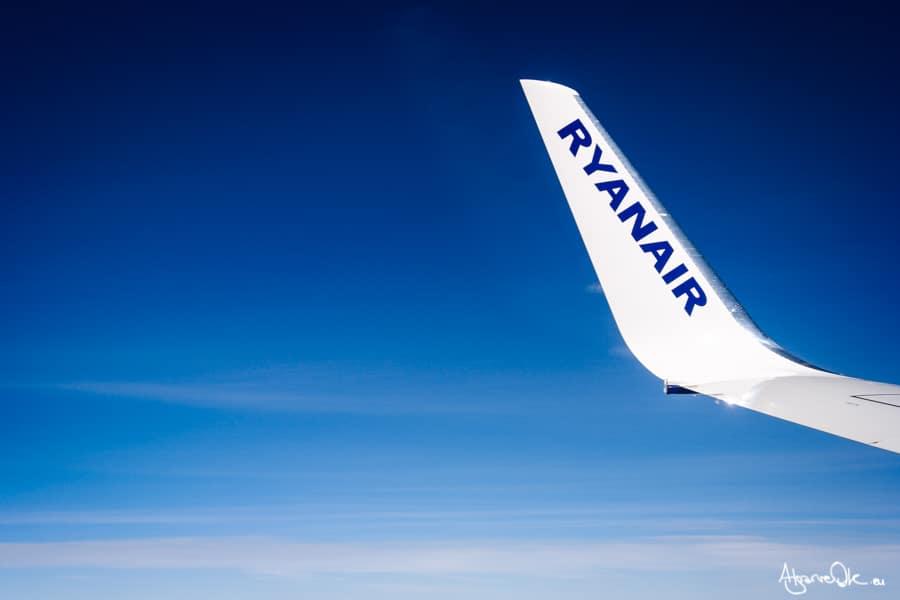 Ryanair voli Italia Algarve Portogallo