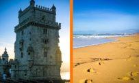Studiare portoghese in Portogallo: Algarve o Lisbona?
