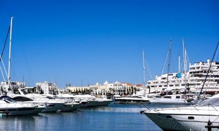 Marine e porti turistici in Algarve: quali visitare e dove arrivare in barca in Algarve