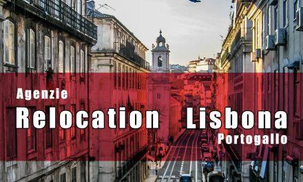 Servizi di appoggio per trasferimenti in Portogallo