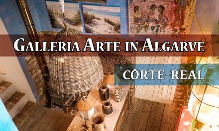 Galleria d'arte in Algarve Portogallo