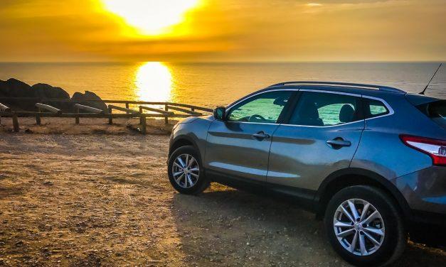 Noleggio auto Algarve Portogallo: una guida con prezzi, recensioni e consigli