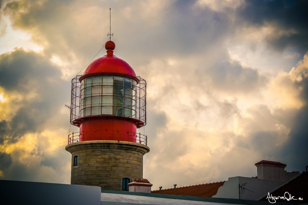 Algarve Faro Sagres