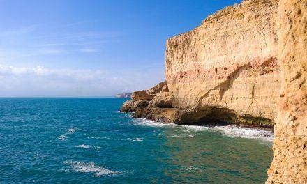Gita in barca in Algarve e crociere a Lagos