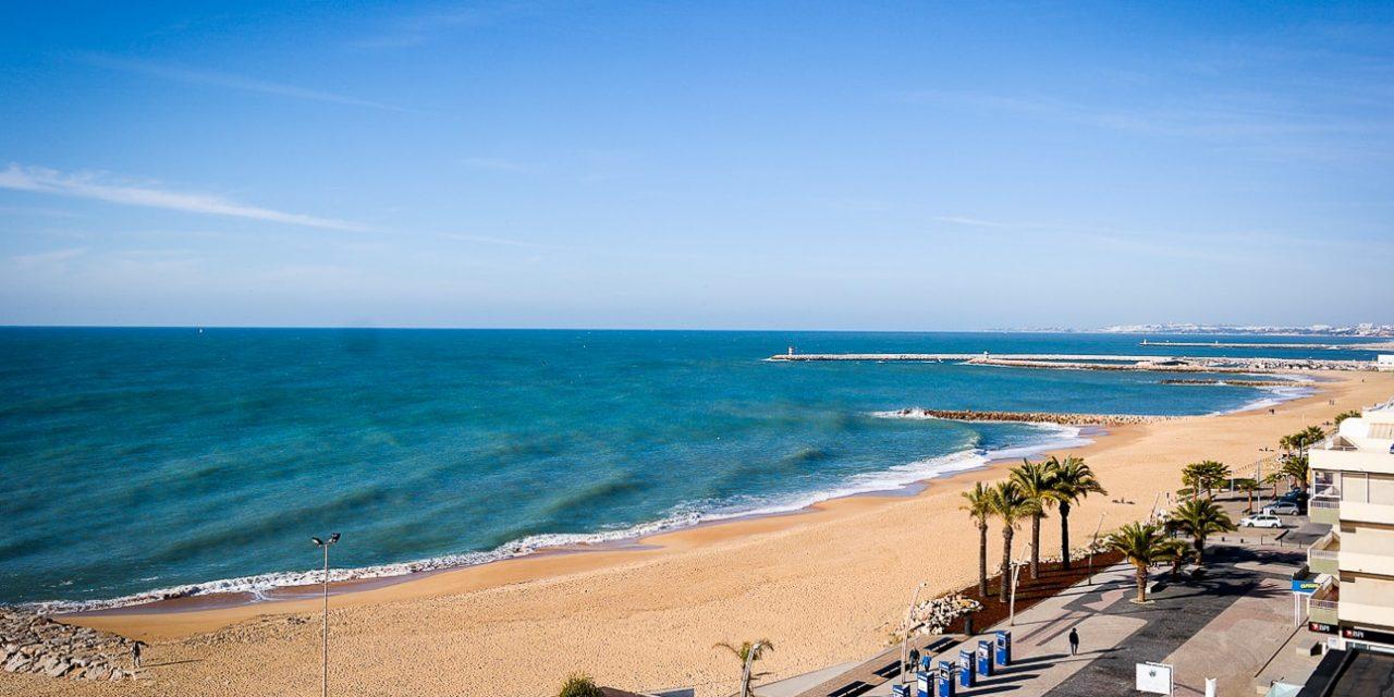 Vacanza a Quarteira in Algarve Portogallo fra mare e relax