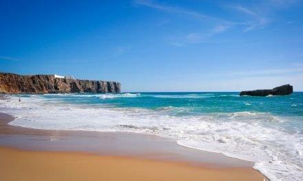 Vivere l'Algarve Portogallo fra spiagge, sole e mare cristallino