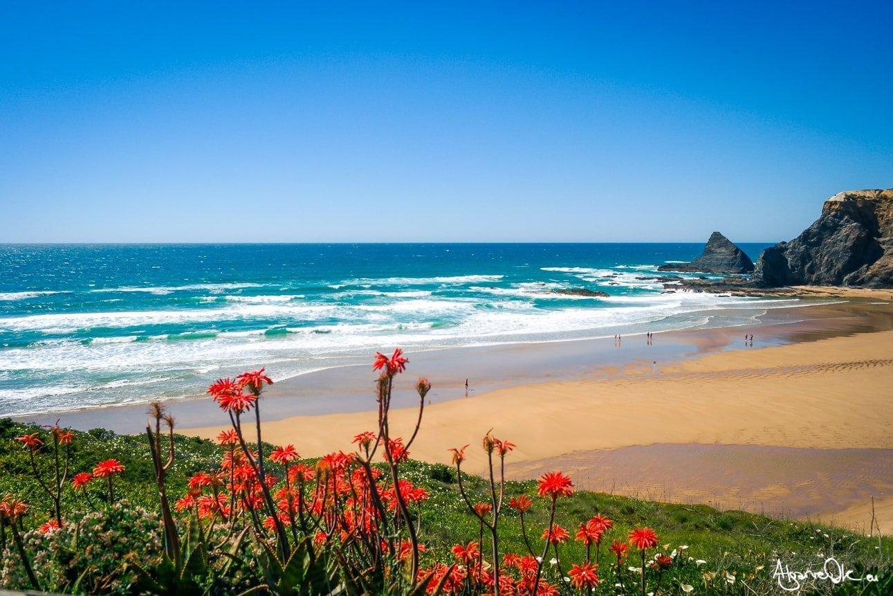 Paesaggi Algarve: una destinazione per chi ama la natura