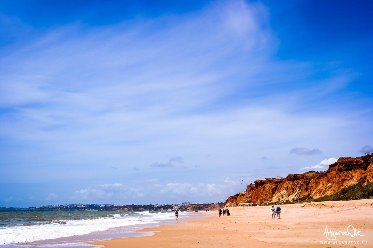 praia-falesia-vilamoura-algarve-portogallo