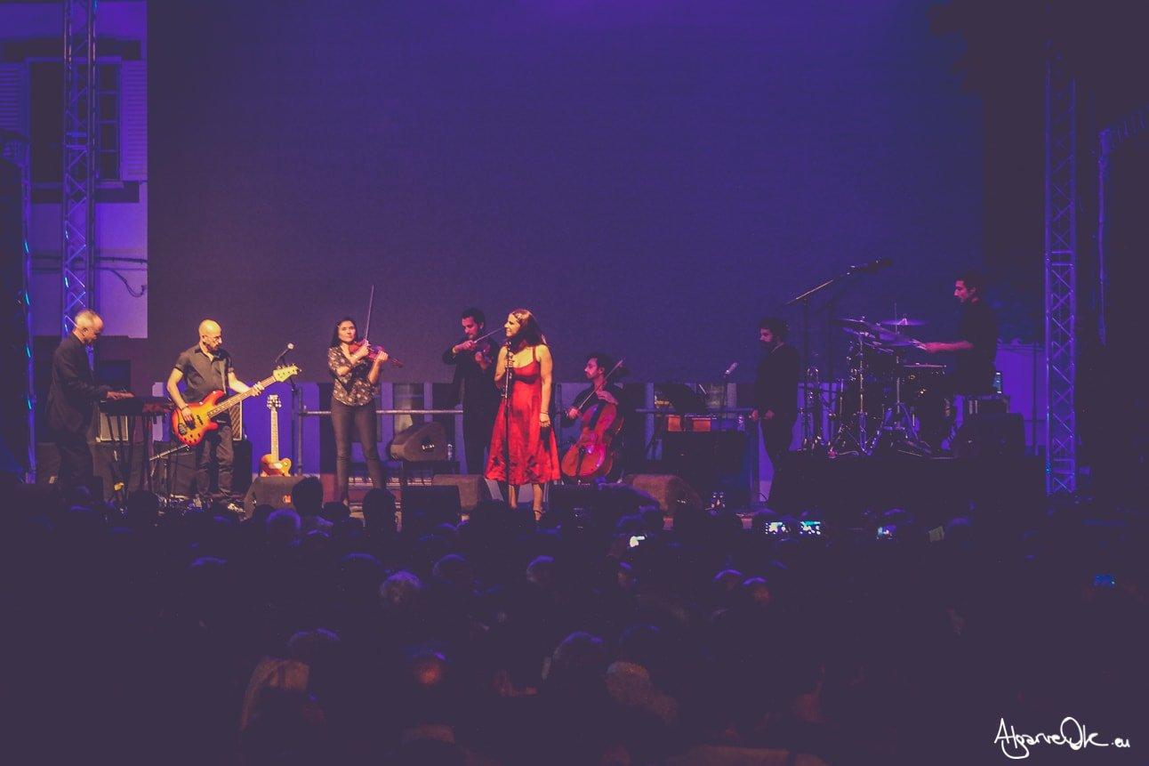 Festival Med Algarve Portogallo concerti e musica