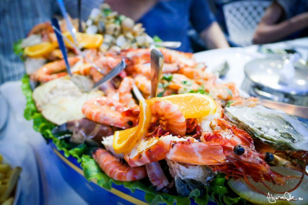 Portogallo Algarve gastronomia: cose da sapere sull'Algarve