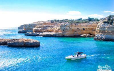 Immersioni subacquee in Algarve e Portogallo