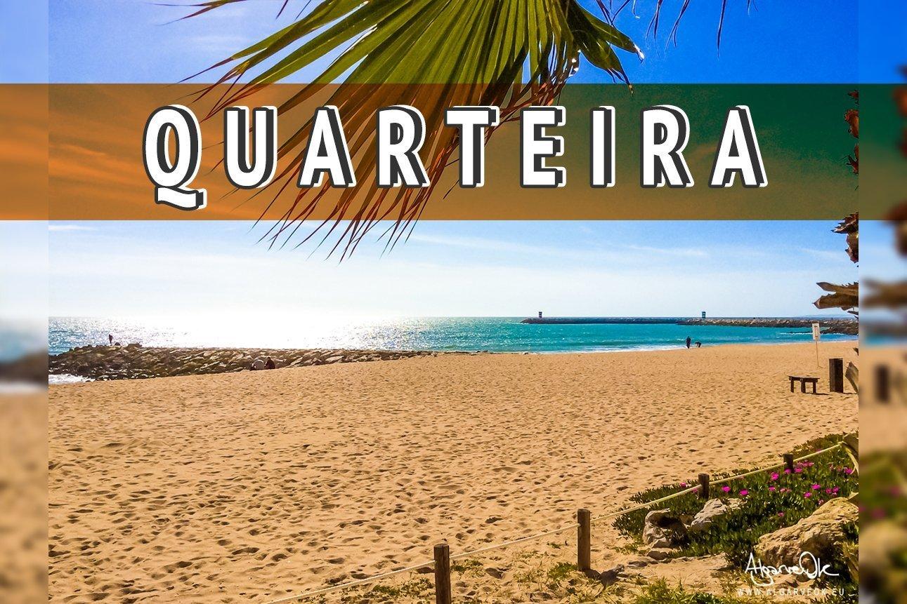 Offerte Quarteira hotel appartamenti case vacanze