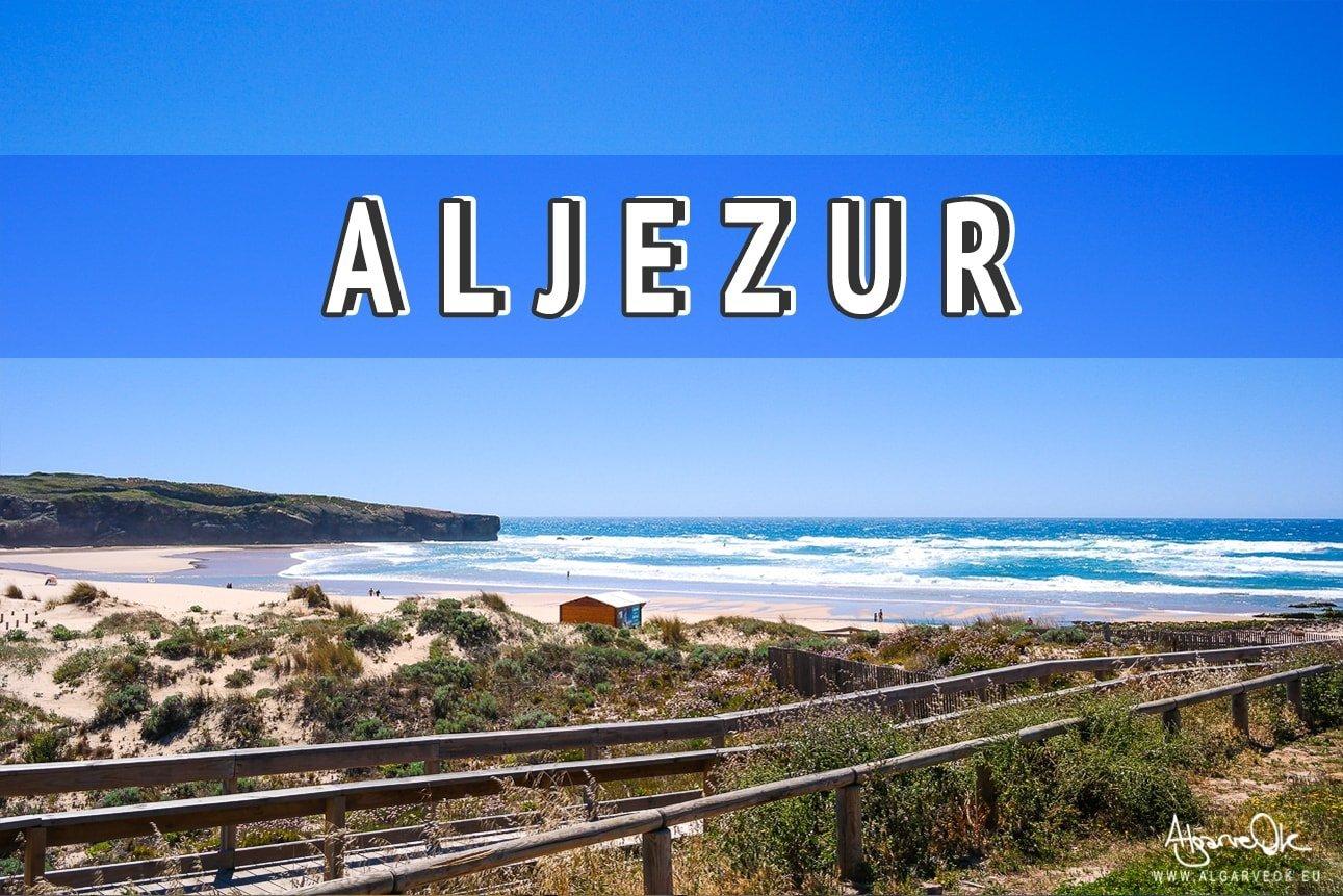 Offerte Aljezur hotel appartamenti case vacanze