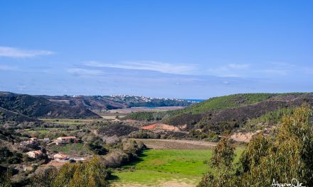 Vacanza ad Aljezur in Algarve Portogallo fra mare e storia