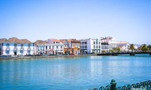 Vacanza a Tavira per un soggiorno breve o per trasferirsi in Algarve