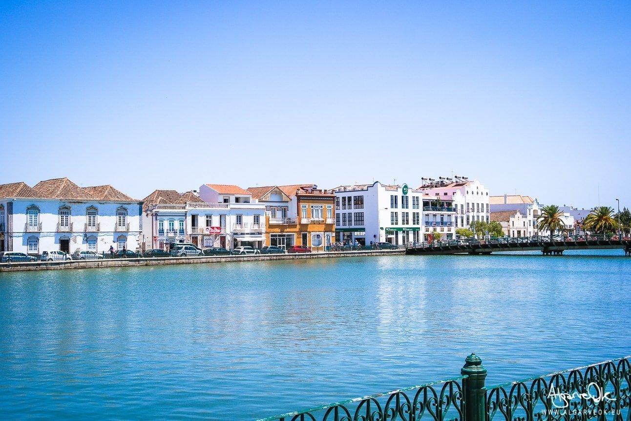 Vacanza a Tavira in Algarve Portogallo