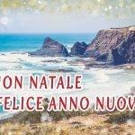 Buon Natale 2019 e Buon Anno Nuovo!