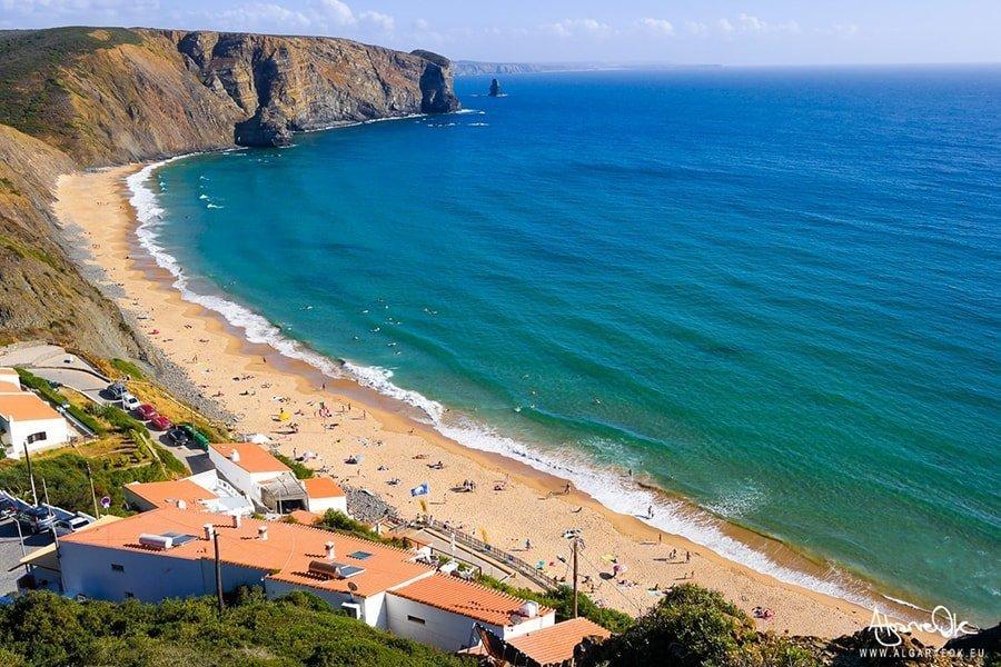 Chi va in vacanza in Algarve Portogallo?