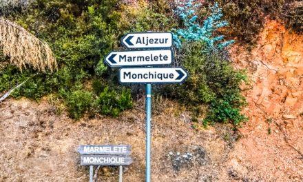 Appartamenti Hotel Monchique Algarve Portogallo offerte