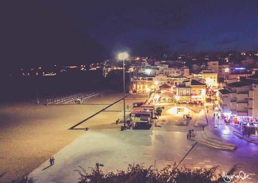 Albufeira hotel appartamenti in Algarve Portogallo offerte
