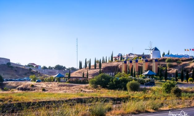 Castro Marim: informazioni località, appartamenti e hotel