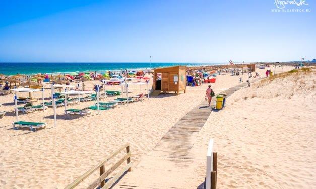 Vacanza mare in Algarve in offerta Monte Gordo