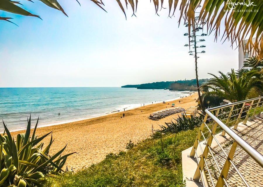 Hotel appartamenti Armação de Pêra Algarve Portogallo offerte