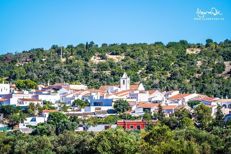 Paderne in Algarve: appartamenti in affitto, hotel, prezzi e informazioni