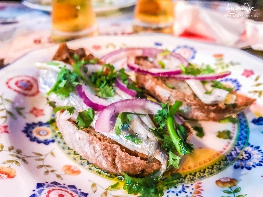 rota-tapas-algarve-portogallo-piatti-tipici-pesce