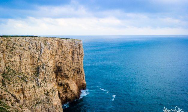 Sagres Portogallo: una vacanza fra onde e natura