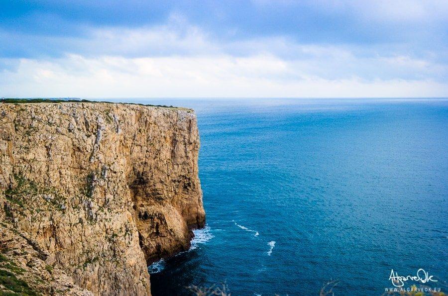 Vacanza a Sagres Portogallo