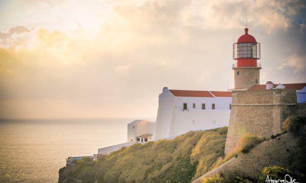 Sagres Portogallo Algarve Guida Turistica