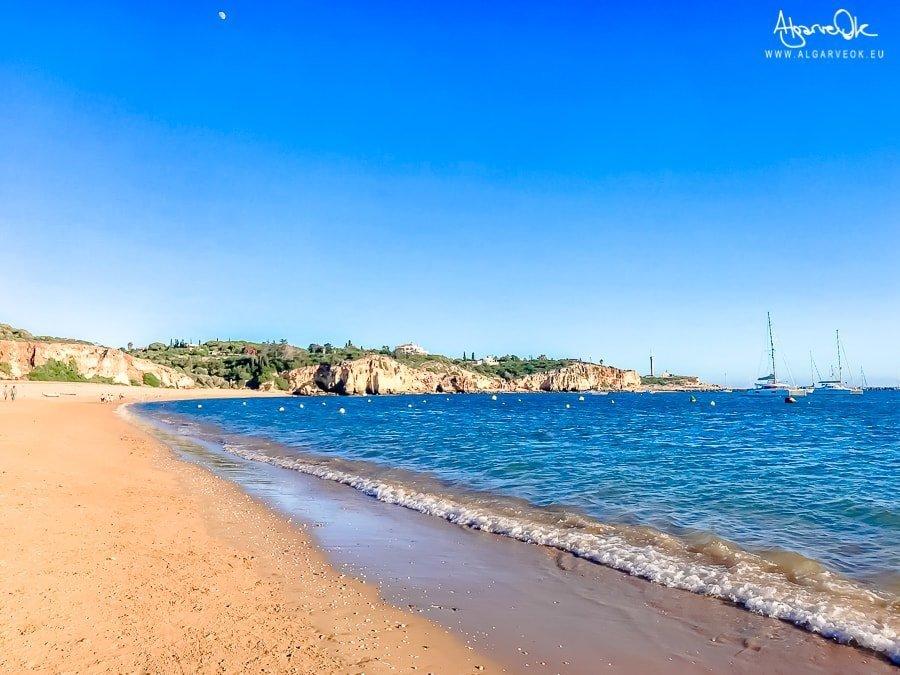 Ferragudo Portogallo Algarve