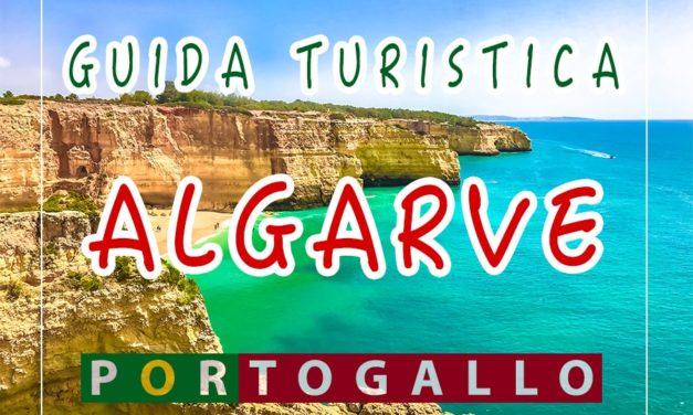 Algarve Portogallo guida turistica aggiornata 2018