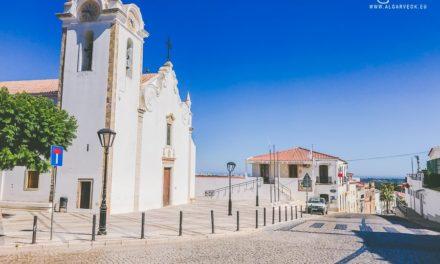 Boliqueime Portogallo entroterra Algarve: appartamenti, informazioni e hotel