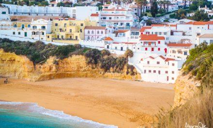 Carvoeiro Portogallo Algarve: Guida Turistica aggiornata 2018