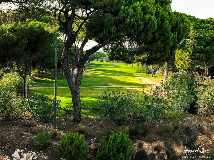 Vilamoura Portogallo Algarve Golf
