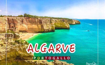 Algarve Portogallo guida turistica 2020