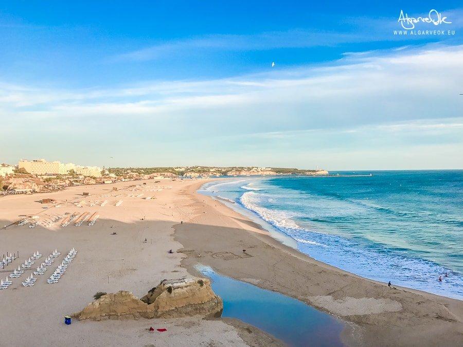 Praia da Rocha Portogallo Algarve: guida turistica 2020