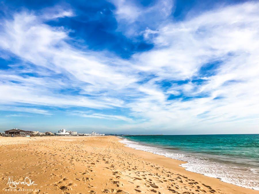 3 giorni in Algarve: itinerari tra spiagge e falesie