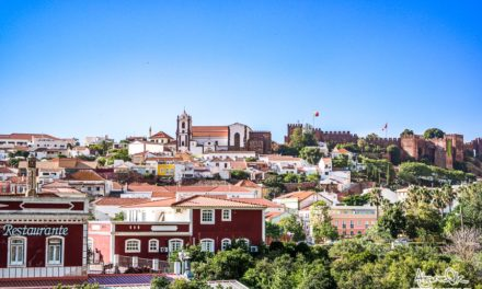 Cose da fare a Silves in Algarve Portogallo