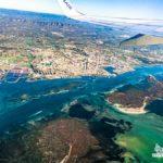 Ryanair chiude la base di Faro in Algarve Portogallo