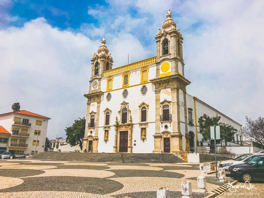Faro Portogallo Algarve guida turistica